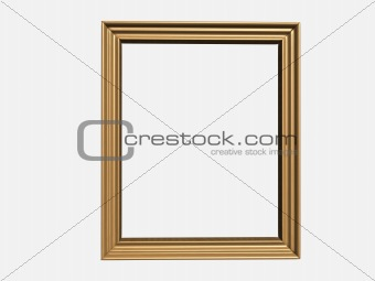 Canvas frame 3