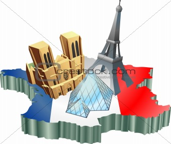 French tourism