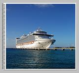 Cruise photo album