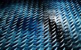Blue Divets Background Image