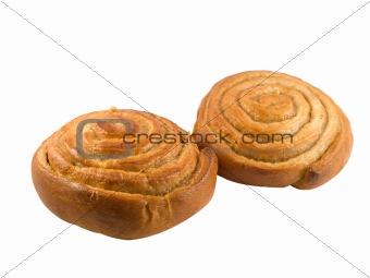 Cinnamon pastry