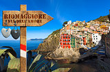 Riomaggiore - The Way of Love