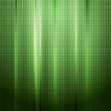 Bright abstract tech background