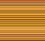 backdrop of facetted surface in different orange