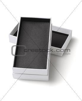Smartphone Cardboard Packaging Box