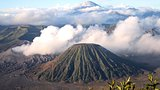 Mount Bromo view