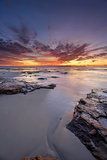 Jervis Bay Sunrise Australia