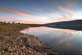 Booroobegongal Lake Penrith