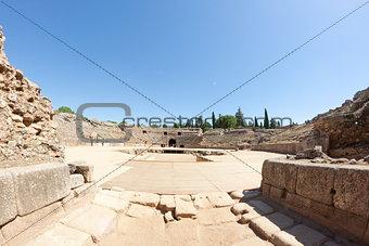 Amphitheatre of Merida