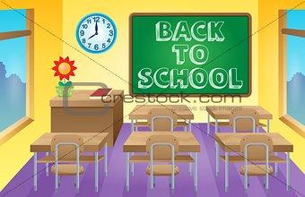 Classroom theme image 3