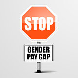 Stop Gender Pay Gap