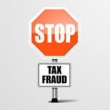 Stop Tax Fraud