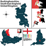 Buckinghamshire, South East England, UK