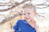 adorable boy