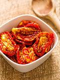 rustic italian  sun dried tomato