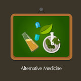 natural alternative medicine traditional