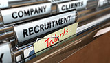Talents recruitment Agency