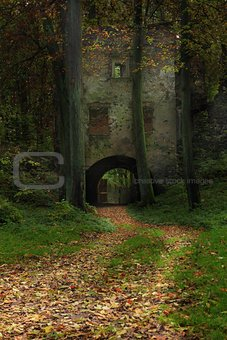 Castle Gryf