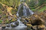 Falls Creek Falls Middle Tier