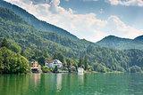 Lakeside Kochelsee