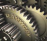 Gears Teamwork