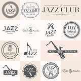 Jazz music labels