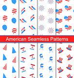 Set Seamless Textures