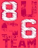 86 U TEAM