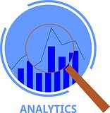 vector - analytics
