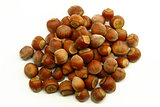 Stack of Hazelnut