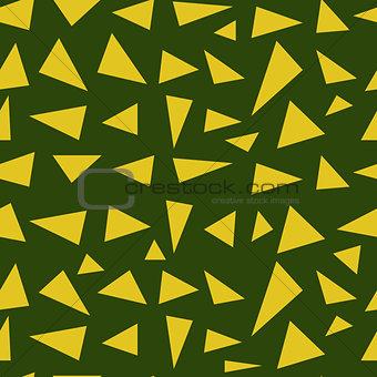 flat napkin