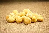 Peeled Hazelnuts