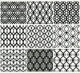 lacy wallpaper set