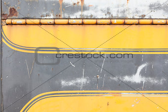 Abstract Old Metal Background