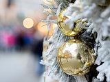 Decoration Christmas Market