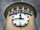 Pegel Cologne
