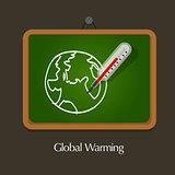 global warming education