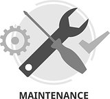 vector - maintenance
