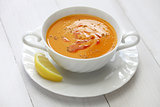 red lentil soup, turkish cuisine