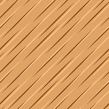 Vector brown wooden surface