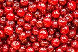 Red cherry.