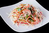 fresh shrimp salad recipes
