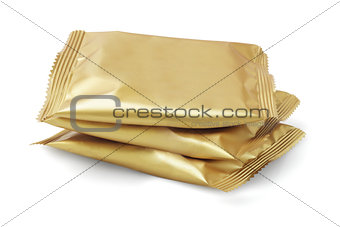 Candy in Sealed Wrappers