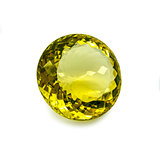Yellow gem