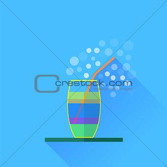 Fresh Cocktail