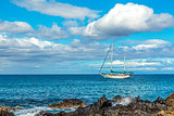 Kihei Sailboat