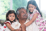 Multi generations love