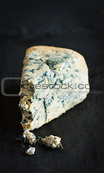 Blue cheese.
