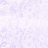 Raster abstract background. Render in 3D program. Curlicues.