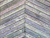 grunge wooden planks